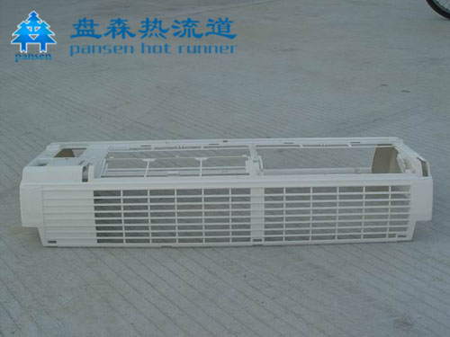 空调热流道模具产品